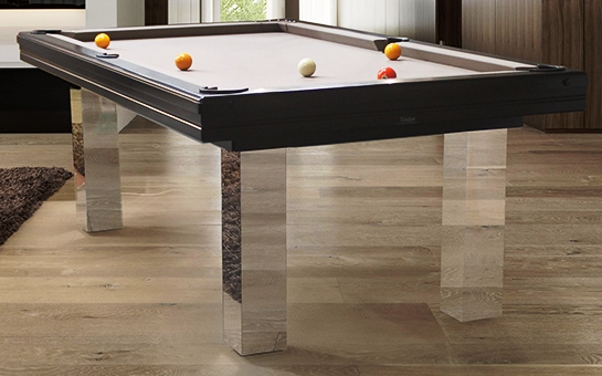 Pool Table Mirroir - Billards Toulet
