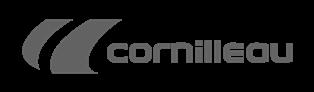 Cornilleau Table Tennis Tables Logo