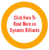 Dynamic Billiards Manufacturer Review