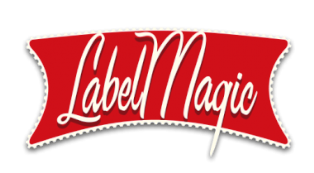 Magic Label Software
