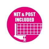 Net and Posts Included