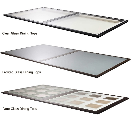 Dining Top Options