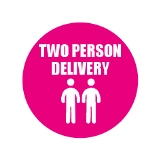 Two Man Delivery Service