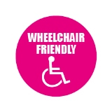 Wheelchair Friendly Access