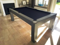 DPT Avant Garde Pool Dining Table - Recent Installations