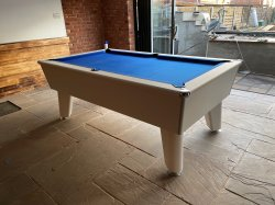 Optima Classic Pool Table - Recent Installations