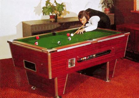 Pool Table Room Size Guide Home Games