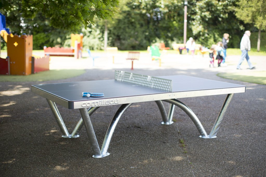 Cornilleau Park Outdoor Table Tennis Table   Homegames   Home Games 73448db52a18
