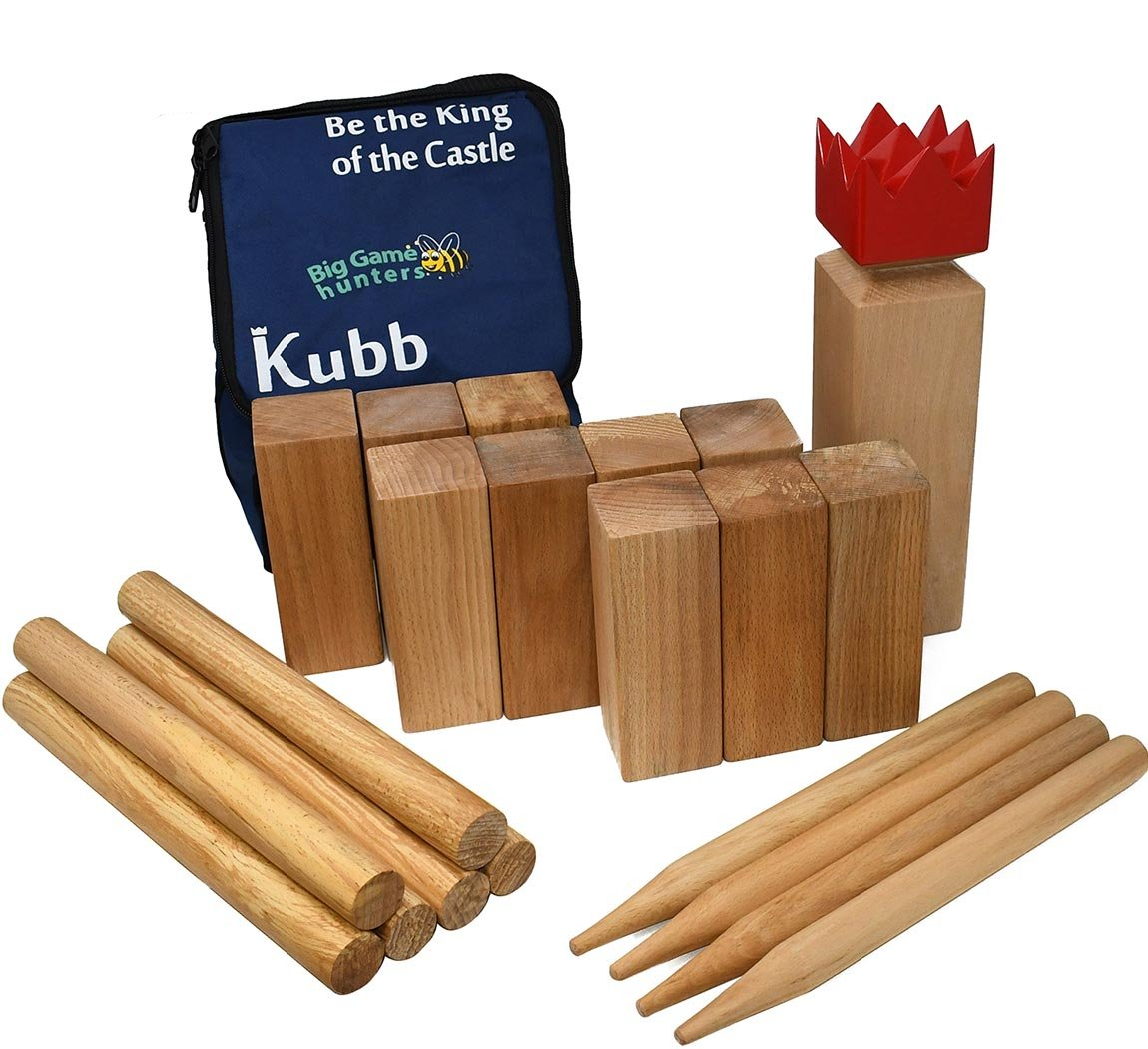 Kubb Garden Game | Homegames | Home Games