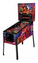 Deadpool Pinball Machine - Pro Edition