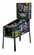 The Munsters Pinball Machine - Pro Edition