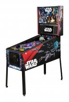 Star Wars Pinball Machine - Pro Edition