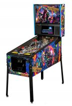 Guardians of the Galaxy Pinball Machine - Pro Edition