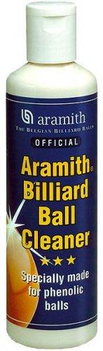 Aramith Pool Ball Ball Cleaning Fluid Bottle