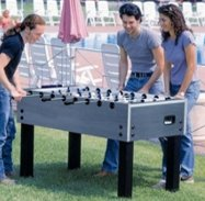 All Outdoor Football Tables