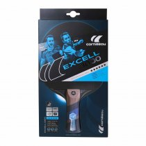 Cornilleau Excell 1000 ITTF Table Tennis Bat