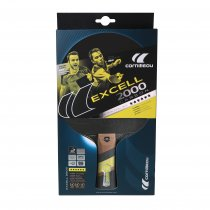 Cornilleau Excell 2000 ITTF Table Tennis Bat