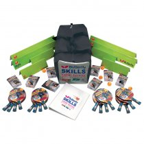 Butterfly Skills Key Stage 1 & 2 Pack