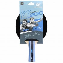 Cornilleau Sport 200 ITTF Table Tennis Bat