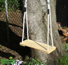 Garden Games Tree Swing  (6m PP Ropes)