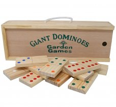 Giant Dominoes