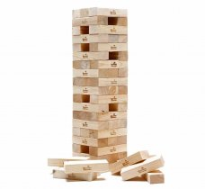 Giant Tower (0.9m tall) Jenga Game