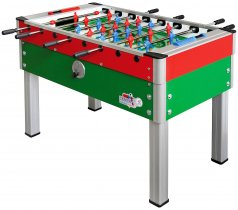 Roberto Sports New Camp £1 Coin Operated Table Football