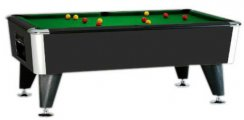 SAM Infinity 7ft Slate Bed Pool Table