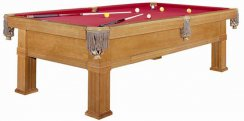 Dynamic Bern 8ft or 9ft American Slate Bed Pool Table