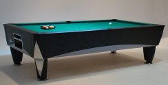 SAM Magno Pro Tournament American 9ft Pool Table