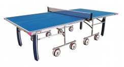 Butterfly Garden 5000 Outdoor Table Tennis Table