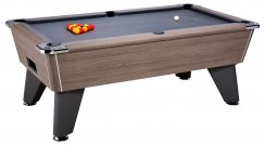 DPT Omega Pro Slate Bed Pool Table