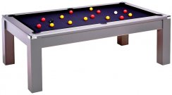 DPT Avant Garde 2.0 Pool Dining Table