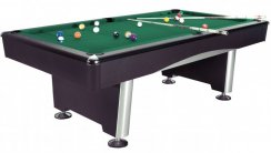 Dynamic Triumph Slate Bed American Pool Table