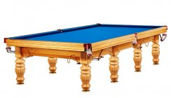 Dynamic Prince 12ft Ash Slate Bed Snooker Table