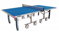 Butterfly Garden 6000 Outdoor Table Tennis Table