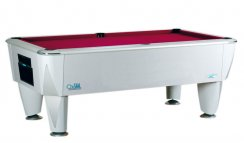 SAM Atlantic Slate Bed 6ft or 7ft UK Style Pool Table