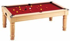 DPT Majestic Pool Dining Table