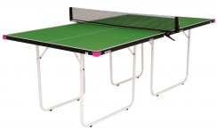 Butterfly Junior 3/4 Size Indoor Table Tennis Table