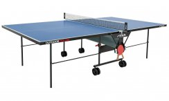 """Stiga Roller Outdoor Table Tennis Table"""