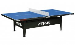 """Stiga Super Outdoor Table Tennis Table"""