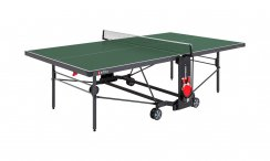 Sponeta Expert Outdoor Table Tennis Table