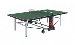 Sponeta Deluxe Outdoor Table Tennis Table