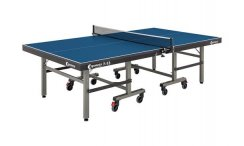Sponeta Master Compact ITTF Indoor Table Tennis Table