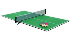 Butterfly 6ft x 3ft Indoor Table Tennis Top