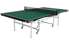 Butterfly Space Saver Indoor Rollaway 25 Table Tennis Table
