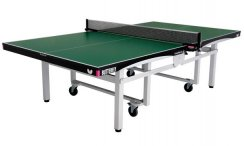 Butterfly Centrefold Rollaway Indoor Table Tennis Table
