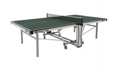 Sponeta Auto Compact ITTF Indoor Table Tennis Table