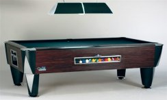 SAM Magno Slate Bed American Pool Table