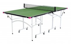 Butterfly Junior 3/4 Size Indoor Rollaway Table Tennis Table